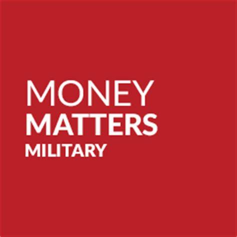 Essay on money matters matter
