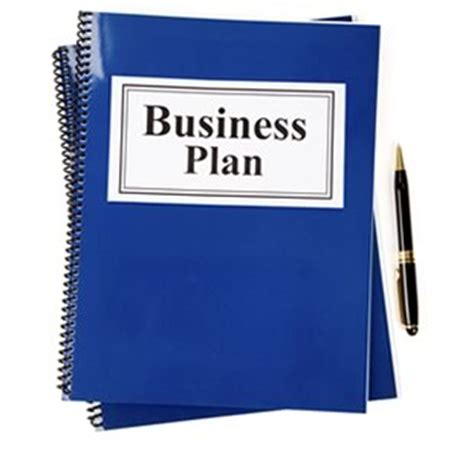 How to Write a Basic Business Plan with Sample Business
