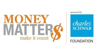 Win Big! Money Matters Week Essay Contest, Sept 22-26